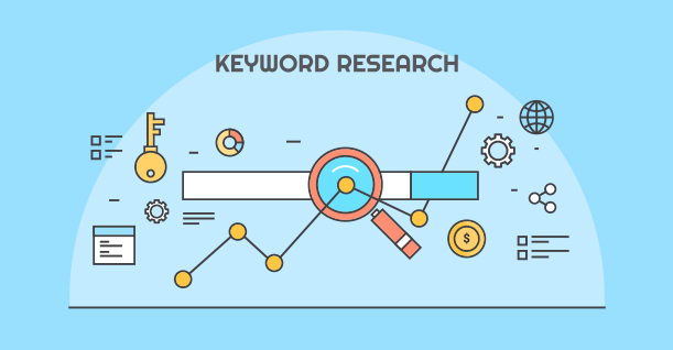 what is keyword